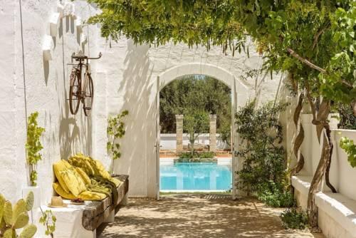 Copertina articolo Le 10 masserie più belle della Puglia