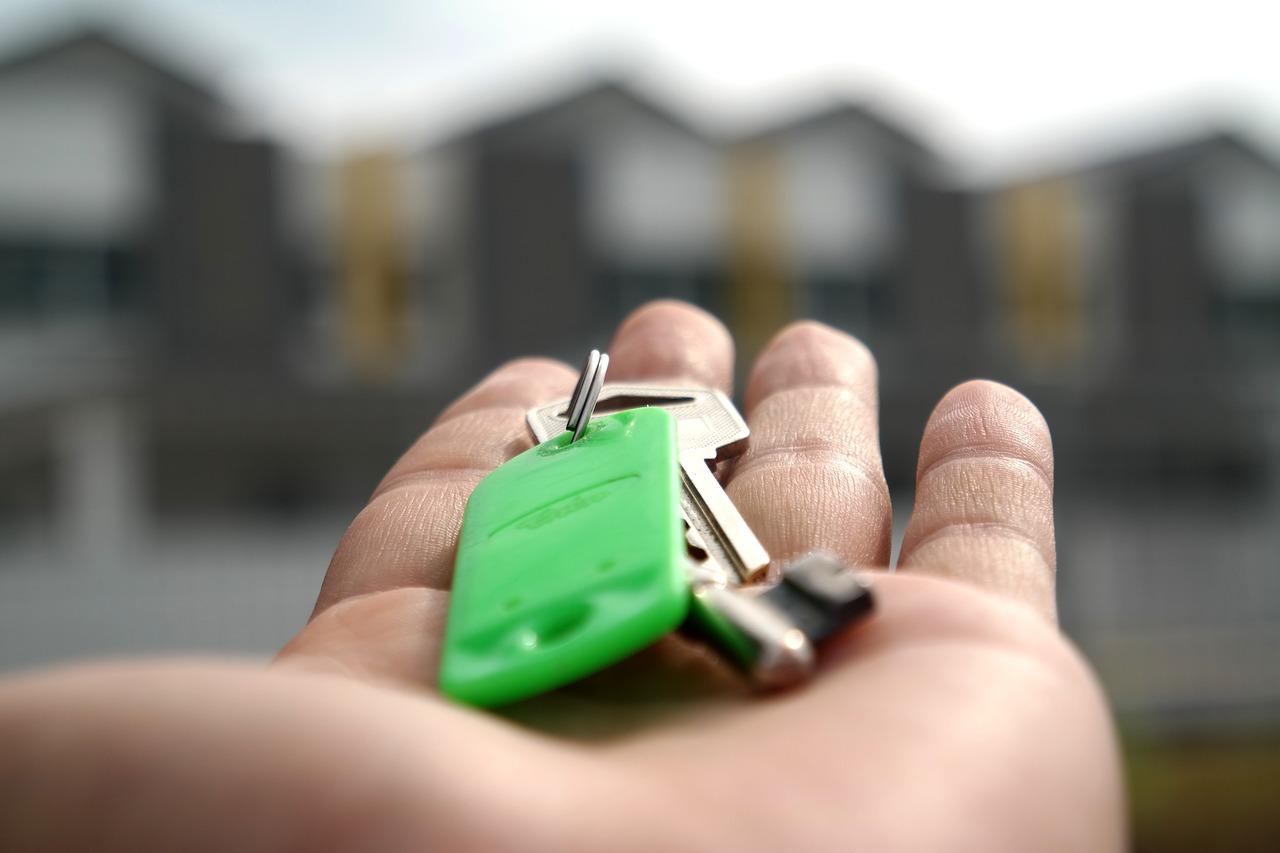 Copertina articolo Contratto Rent to Buy: affitto con riscatto