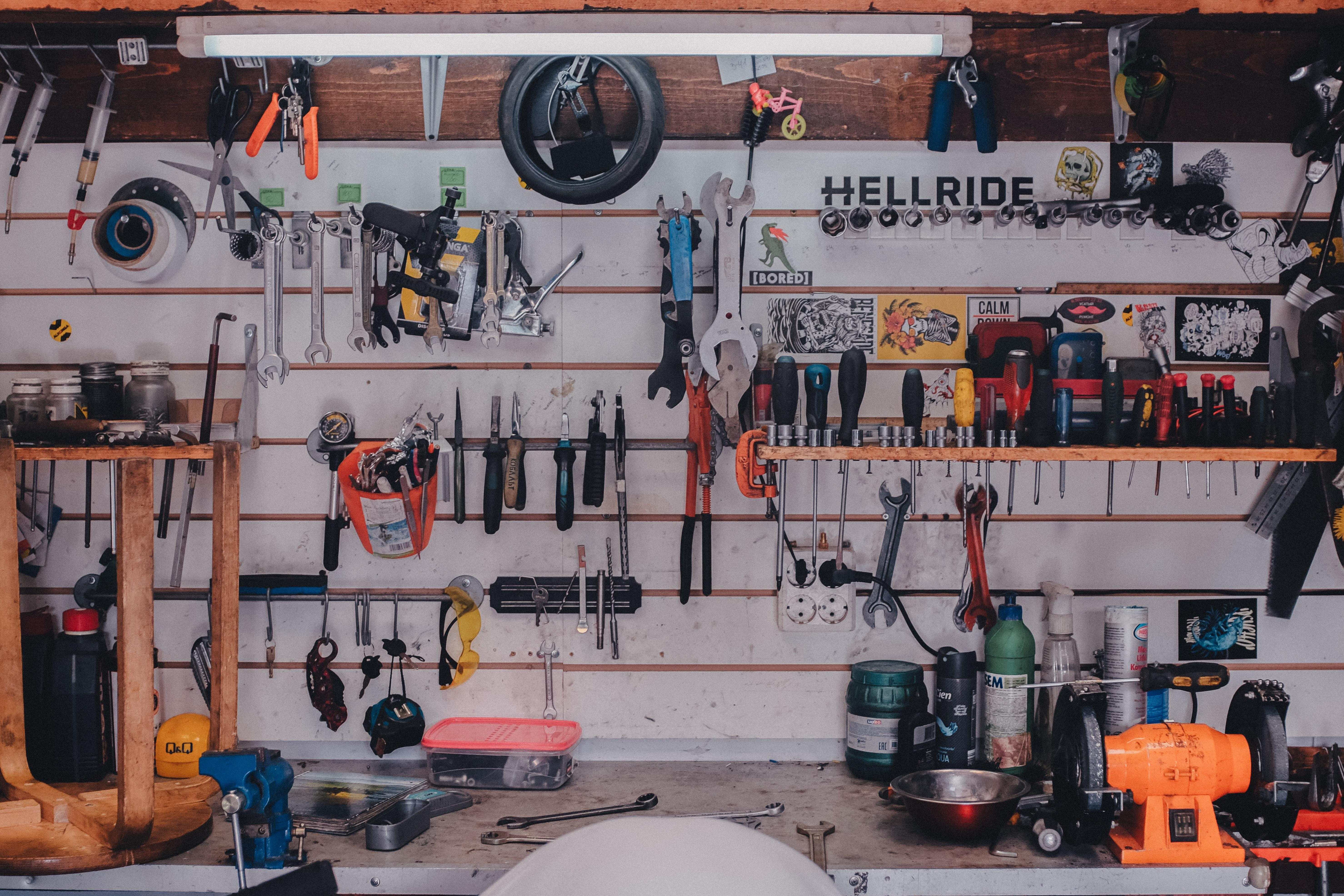 Copertina articolo Consigli e accortezze su come rendere vivibile il garage di casa e usufruire del superbonus
