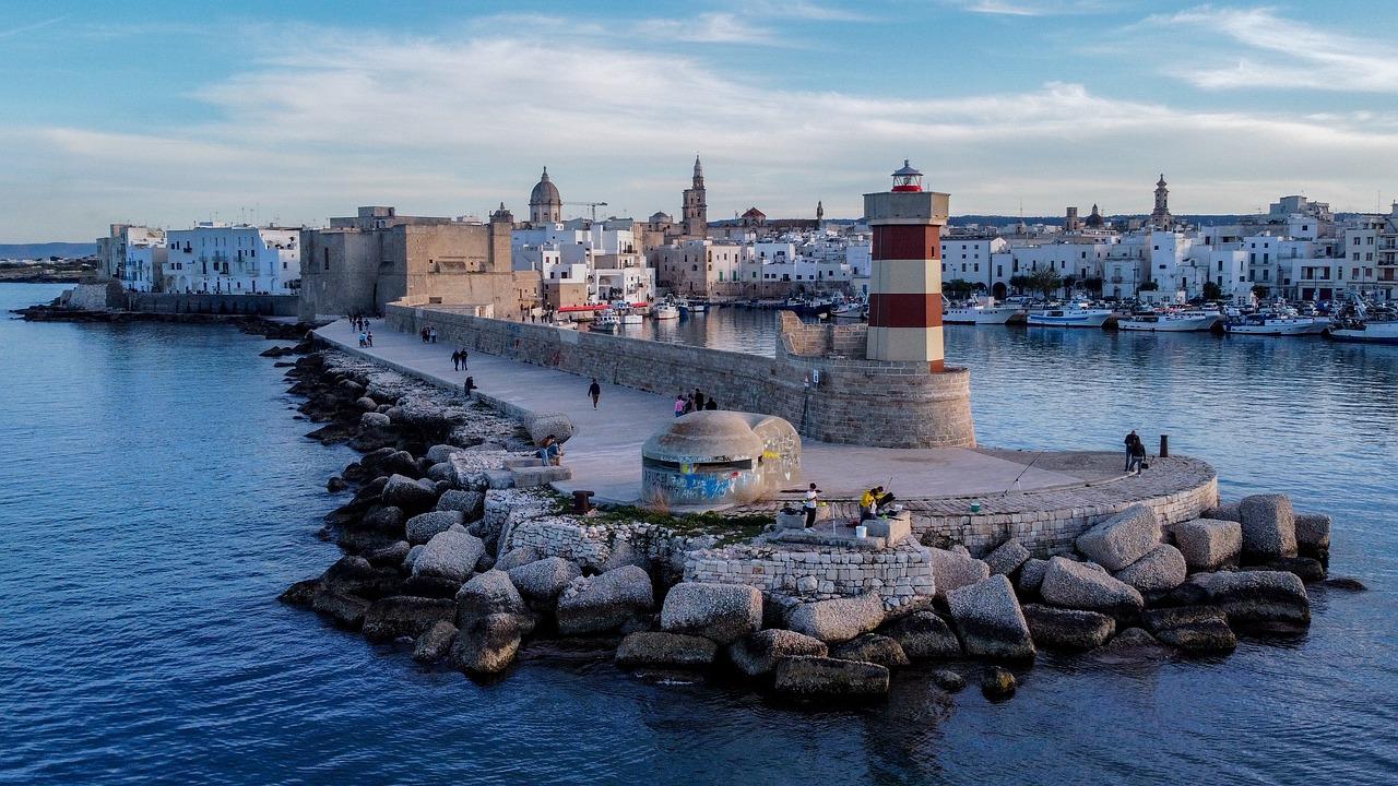 Copertina articolo Monopoli: antica città della Puglia tutta da scoprire