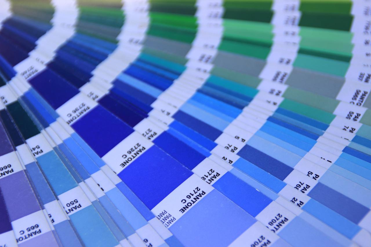 Copertina articolo Color Pantone 2020: Classic Blue 19-4052