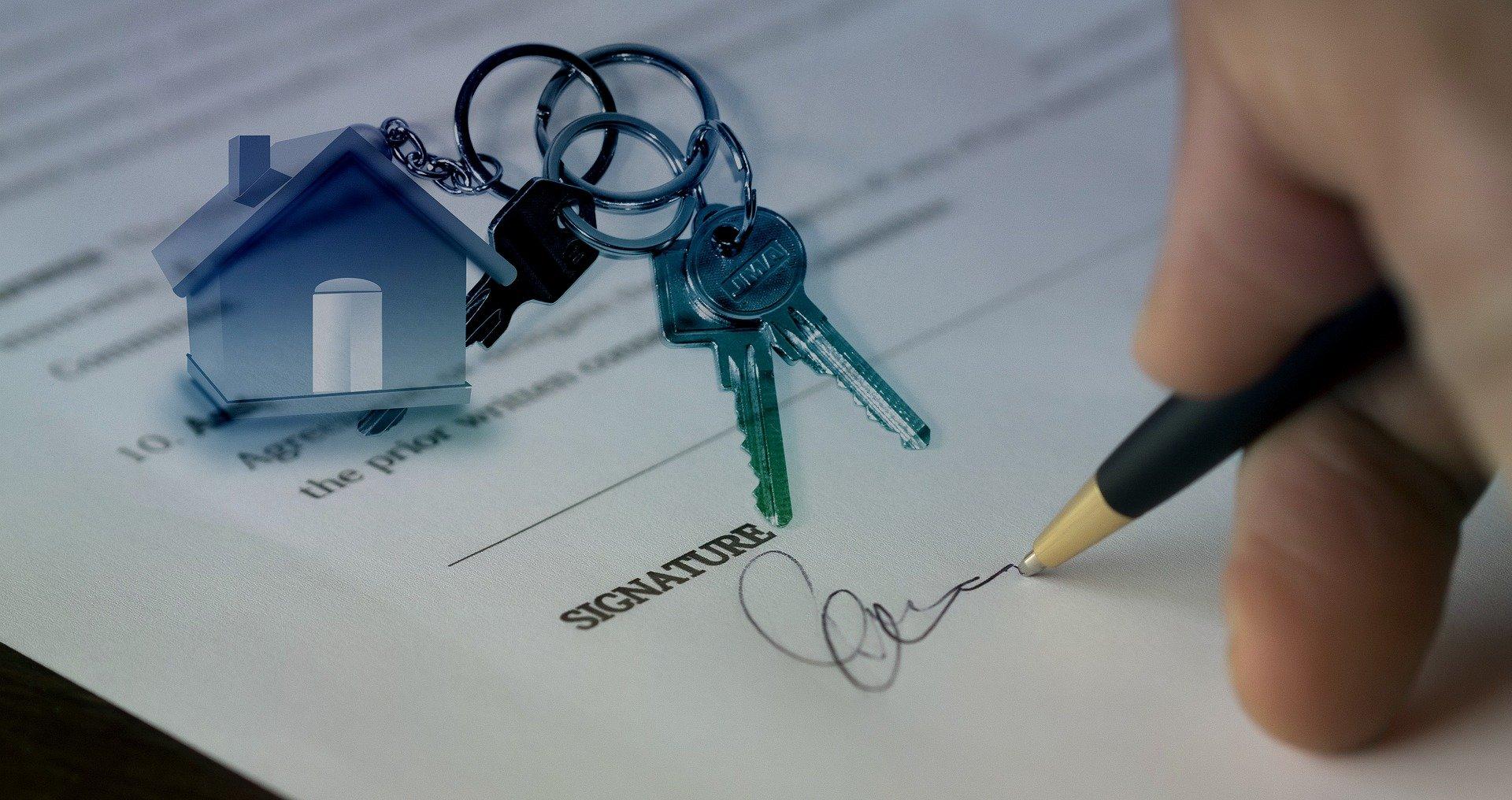 Copertina articolo Rivolgersi a un agente immobiliare: le garanzie della provvigione