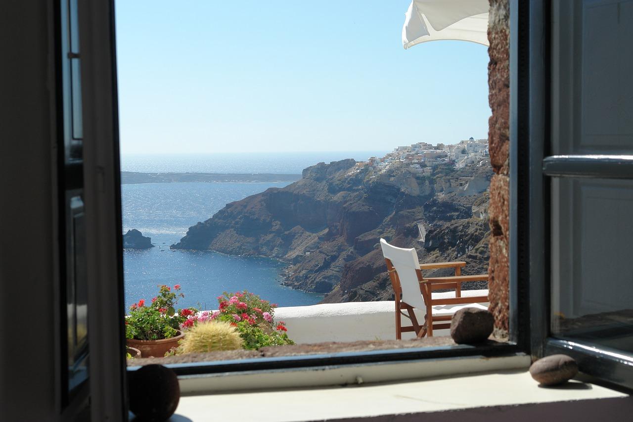 Copertina articolo Come scegliere la casa per le vacanze?