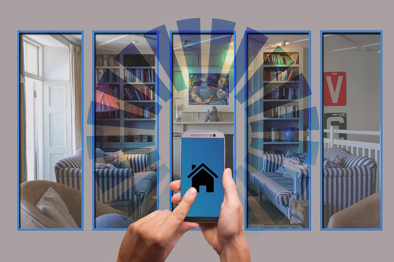 Copertina articolo Come far rivivere la casa a suon di tecnologia