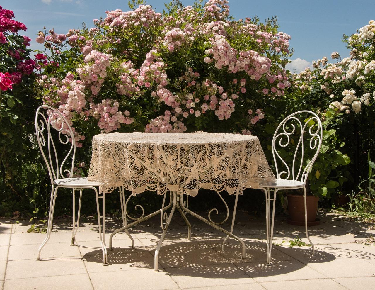 Copertina articolo È primavera: prepara la terrazza per le belle giornate